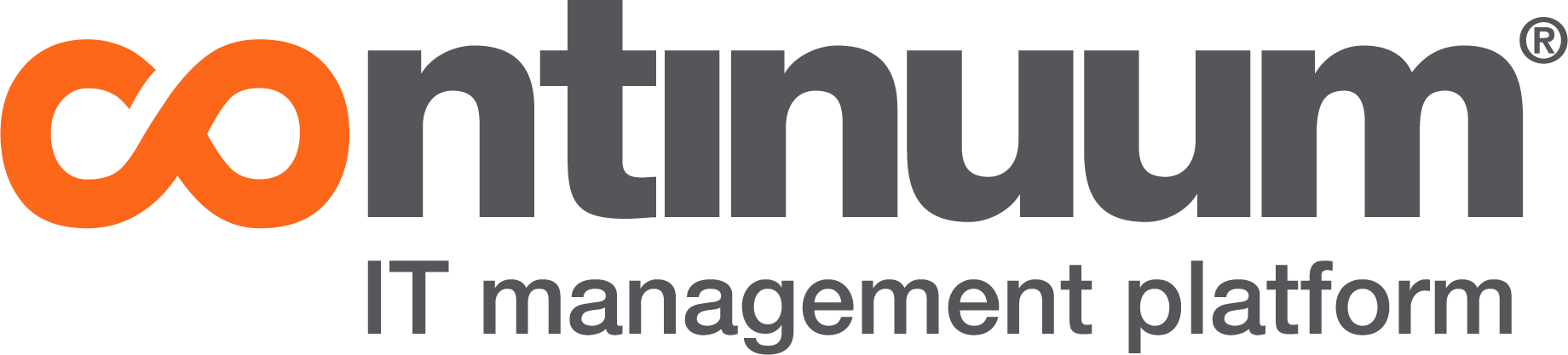 Continuum IT Management Platform Logo