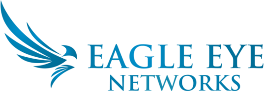 Eagle Eye Networks Logo